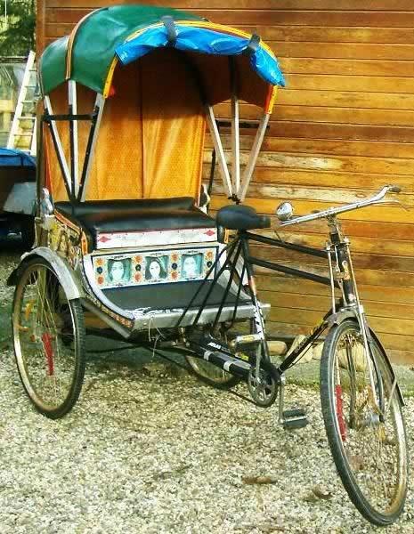 Djoser fietsreizen